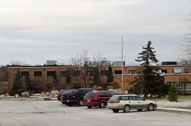 The Chatfield School in Lapeer.