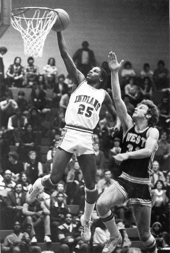 Eric Turner led Flint Central to a 28-0 season and the 1981 Class A state title before moving on to play three seasons at the University of Michigan.