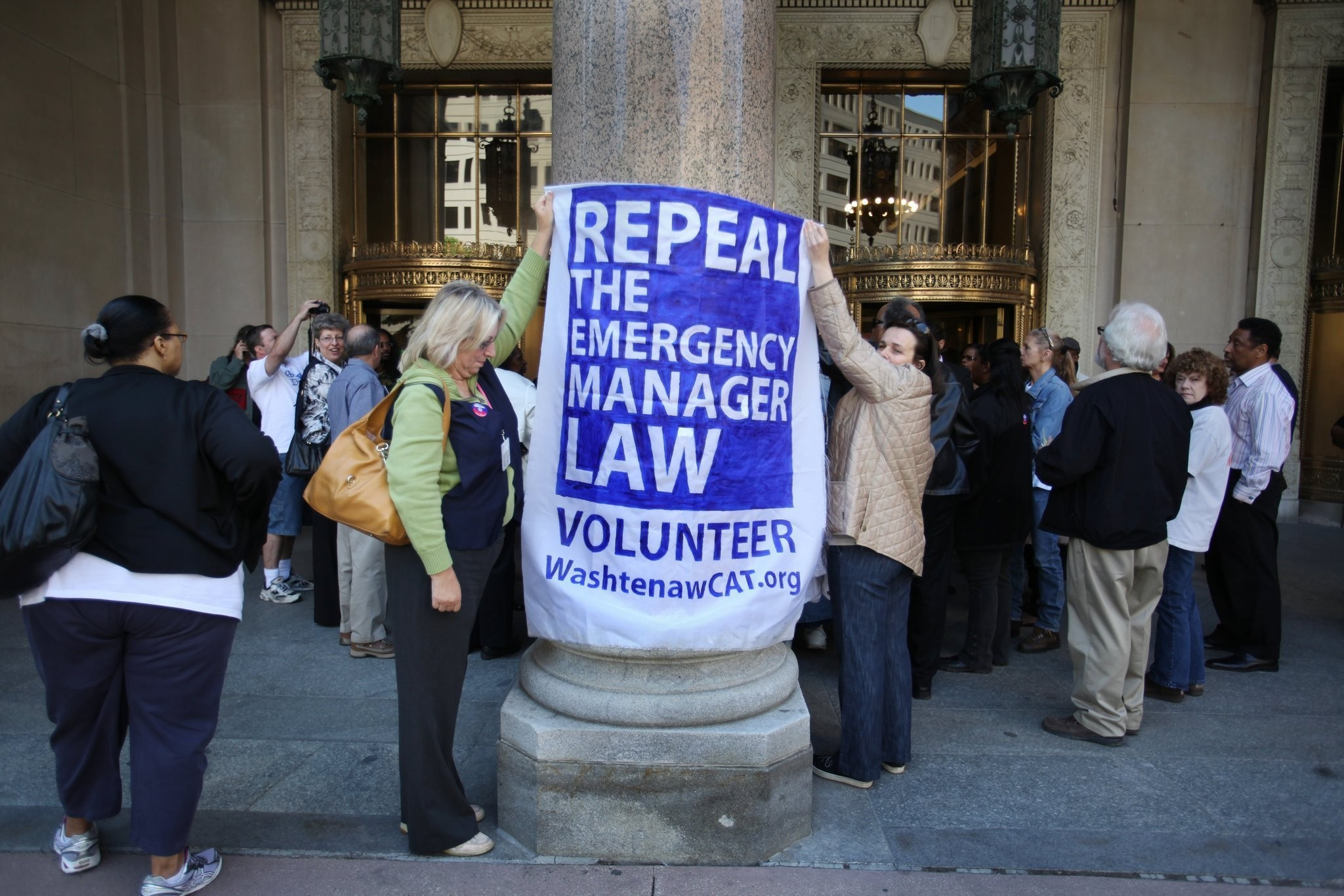 repeal law