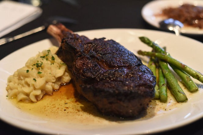 Michigan's top-ranked restaurants in all of its 50 largest