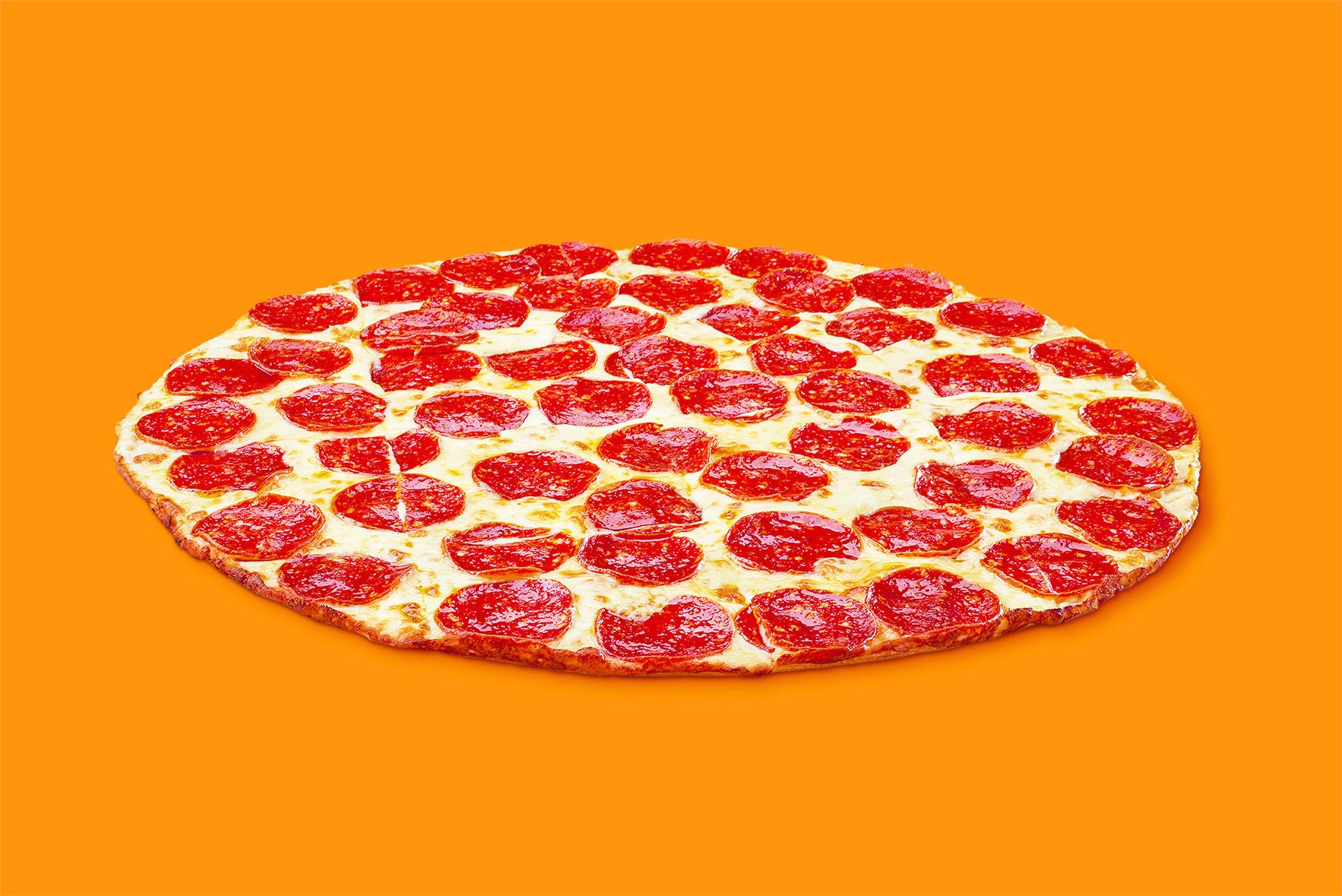 Little Caesars First Ever Thin Crust Pizza To Cost A Bit More Than Its Hot N Ready Mlive Com