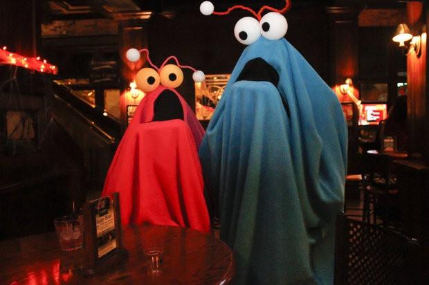 Halloween Night on Ionia 2012