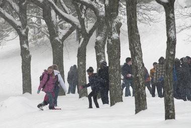 Bay, Saginaw school closings possible with snowstorm