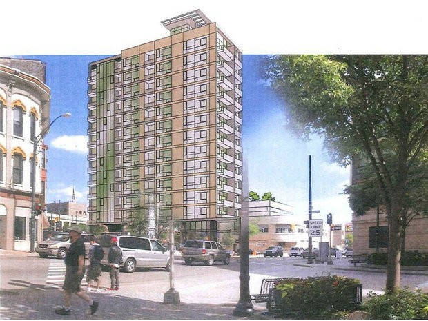 Brookstone Capital's Grand Rapids housing projects