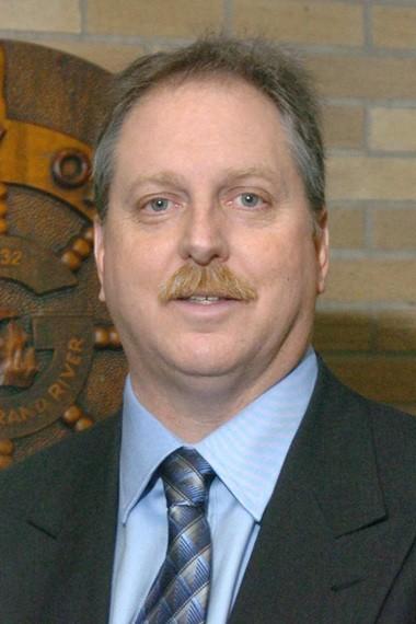 Ken Krombeen