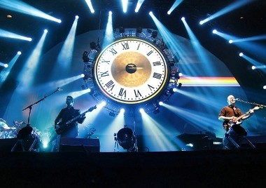 """Brit Floyd -- The World's Greatest Pink Floyd Show"" returns to Grand Rapids tonight n DeVos Performance Hall. (Courtesy photo)"