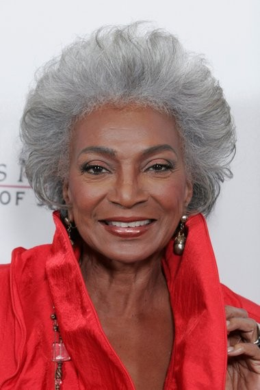 "Nichelle Nichols, star of the original ""Star Trek"" series, will be a guest at the Grand Rapids Comic-Con."