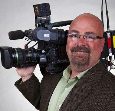 WOOD TV8 veteran reporter Steve Kelso is leaving the station to become marketing and communications manager for Kent County Health Department. (Courtesy photo)
