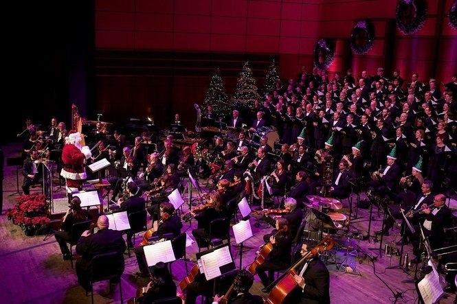 Photo credit: Terry Johnston for the Grand Rapids Symphony or Terry Johnston | Grand Rapids Symphony.