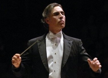 Grand Rapids Symphony music director David Lockington has been appointed music director of the Pasadena Symphony Orchestra in California.