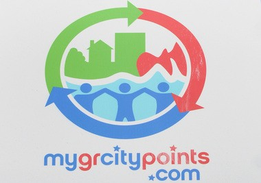 Grand Rapids City Hall is hosting a press conference Tuesday, Jan. 22, about a new component of the myGRcitypoints program.