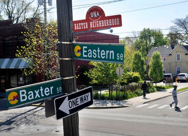 Baxter Neighborhood Association and several others will have Community Development Block Grant funding levels maintained, while Legal Aid of Western Michigan will get cut.