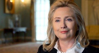 Hillary Clinton will be guest of honor at the Economic Club of Grand Rapids' Annual Dinner in June.