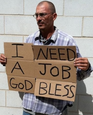 James Speet filed a federal lawsuit after his arrest for panhandling in Grand Rapids.