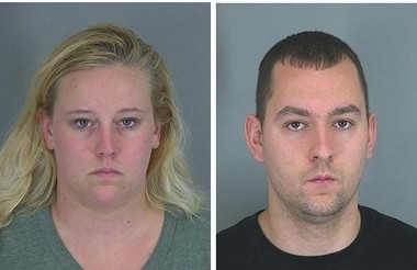 Kent County residents arrested in South Carolina for alleged