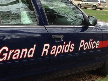 Grand Rapids police investigating killing of 16-year-old.