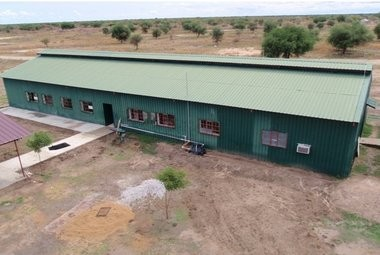 Memorial Christian Hospital in South Sudan was evacuated this week as violence in the country has escalated.