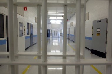 Two inmates in the Upper Peninsula have sued Aramark over food quality.