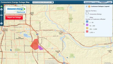 Power out to about 2,000 near Calvin College - mlive.com on rio salado college map, richmond college map, walsh college map, kuyper college map, grace bible college map, trinity international university map, malone college map, western iowa tech community college map, kirtland community college map, jefferson college map, chatham college map, clarkson college map, folsom college map, anderson college map, bacone college map, warren college map, clarion college map, joliet jr college map, mercer college map, college of the atlantic map,