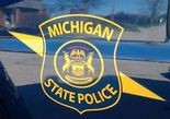 The victim asked for the Michigan State Police to investigate the incident.