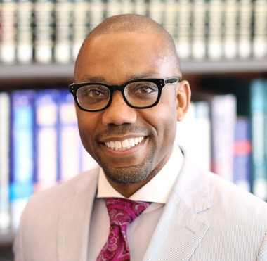 Andre Perry is the founding dean of Davenport University's College of Urban Education.