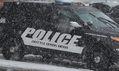 Police were able to revive a man Friday after he overdosed on drugs and was found unresponsive in a vehicle in Battle Creek, authorities said.