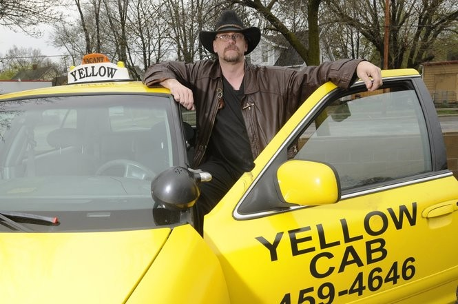 Grand Rapids Taxi Regulations Will Be Trumped By New State
