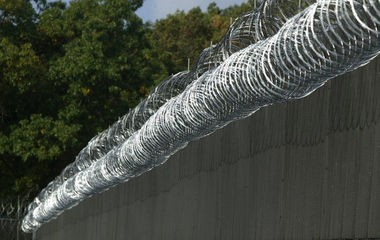 A protest at Kinross Correctional Facility in the Upper Peninsula cost nearly $900,000, the state Department of Corrections said.