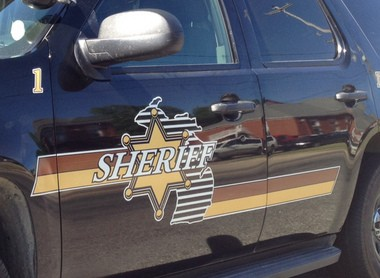 Ottawa County sheriff's deputies say a man was distracted by his cellphone's GPS when he went through a stop sign and collided with a pickup truck.