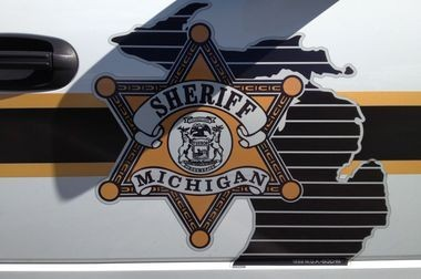 Ionia County sheriff's deputies say someone falsely reported a homicide and suicide.