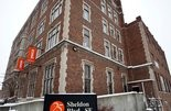 YWCA West Central, 25 Sheldon SE, is home to the organization that recognizes the Tribute Awards honorees.