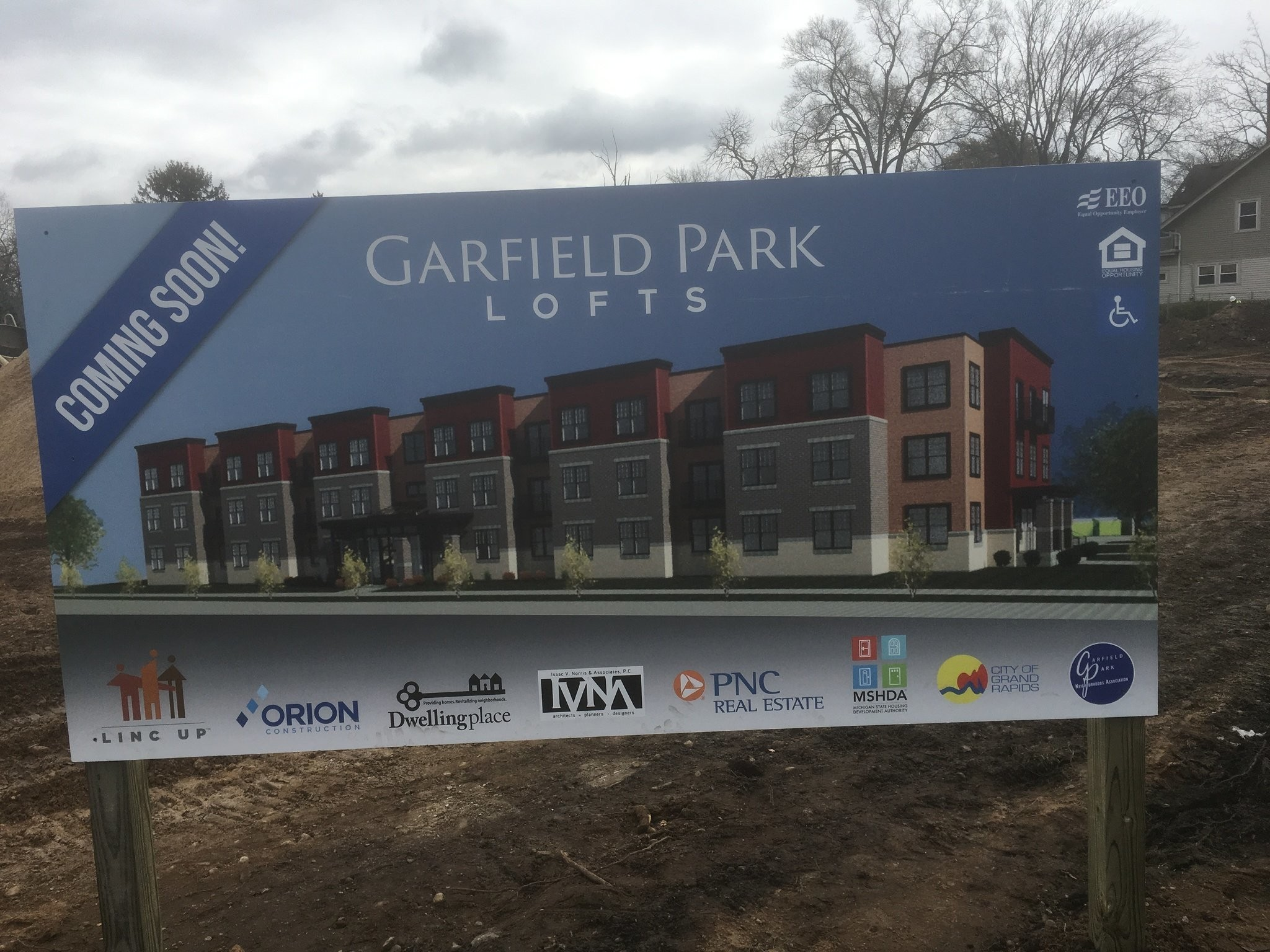 9 3m Affordable Housing Project On Grand Rapids Southeast Side Opens Mlive Com