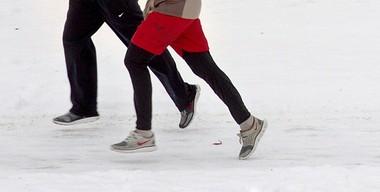 The Groundhog Day Marathon will be held February 2.