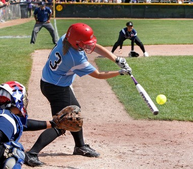 District 9 Big League Softball team has longer road to World