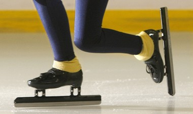 The Michigan short track speed skating championships will be part of the Meijer State Games of Michigan Winter Games.