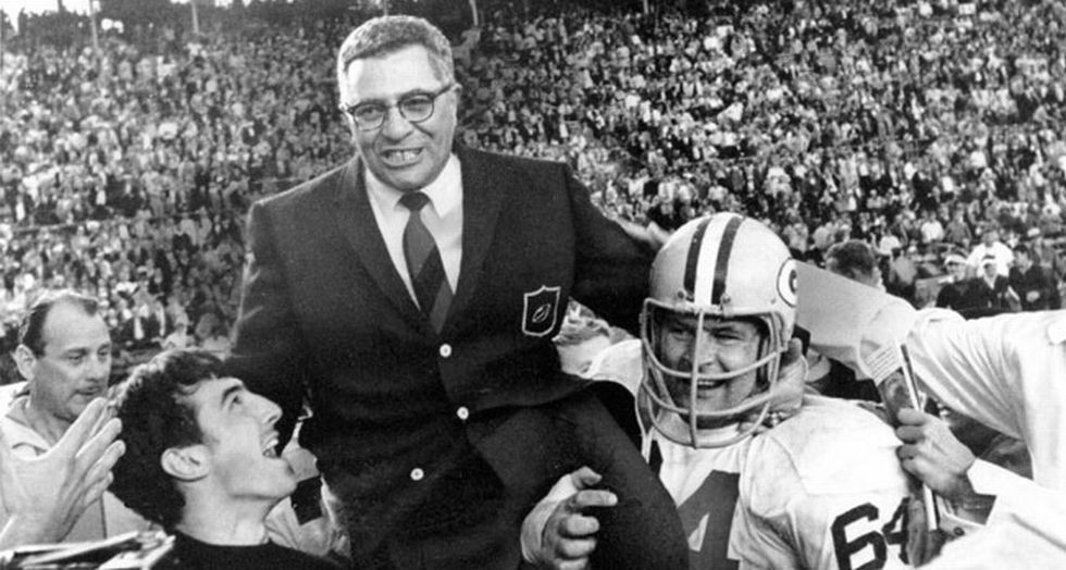Hbo Special Lombardi Offers Glimpses Of Nfl Coaching Legend From Variety Of Angles Mlive Com