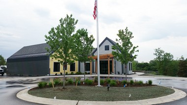 See the new Georgetown Township Senior Center at an open house from 4 to 8 p.m. Monday, June 13.