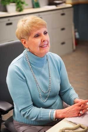Carol Coffey is among those to be honored with induction into the Allendale schools Hall of Fame.