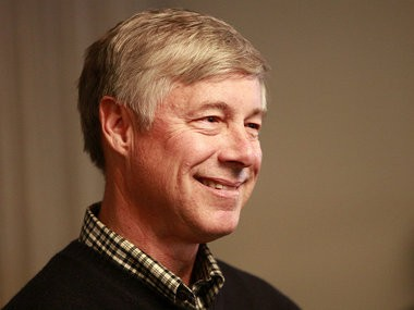 A spokesman for Congressman Fred Upton has announced he will seek re-election in 2016.