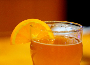 Bell's Brewery Inc. begins serving its flagship summer beer, Oberon, on March 25, 2013.