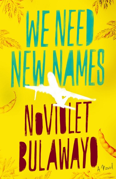 """NoViolet Bulawayo's debut novel, """"We Need New Names,"""" was released in May."""