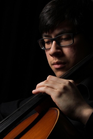 Massachusetts teen cellist Zlatomir Fung has been winning international competitions, including the Stulberg in Kalamazoo. He'll be in concert with the Grand Rapids Symphony Orchestra Nov. 7.