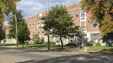Lincoln International Studies School was walking distance from Van Avery Drugstore. Even after a majority of Lincoln students were African-American, the store was known for only hiring white teenagers to help out dujring lunch hour during the school year.
