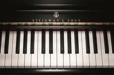 WMU's School of Music has become the first in Michigan to be designated an All-Steinway school.