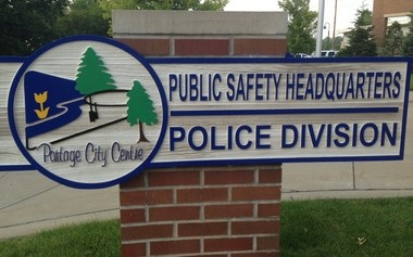 Portage Public Safety headquarters.