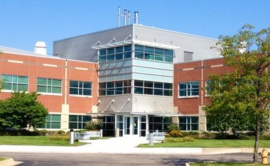 The 69,000-square-foot facility, located in Western Michigan University's Business Technology and Research Park, is home to more than 20 companies.