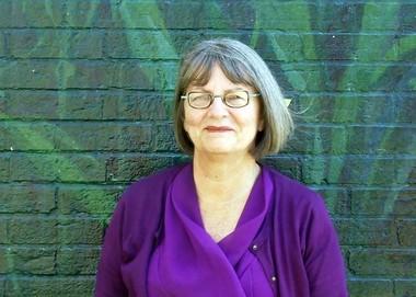 Pam Kingery, executive director of Communities In Schools of Kalamazoo.