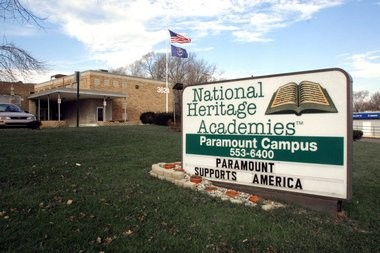 Policymakers should demand more fiscal oversight and transparency from educational management companies such as National Heritage Academies, according to a study being released today. The study was co-authored by Gary Miron, a professor at Western Michigan University.