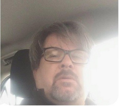 This photo of the Uber driver appears to be Jason Dalton, suspect in Kalamazoo mass shooting.