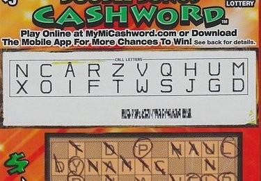 Cashword Codes